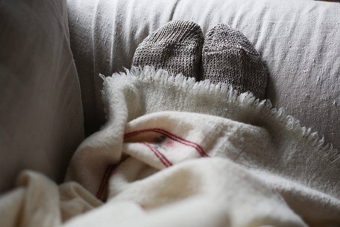 Winter Self-Care: Why Hibernating in winter is okay