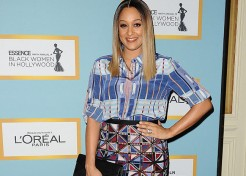 20 Questions: Tia Mowry Fills Us in