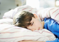 How Much Sleep Do Kids Need? A Guide from Newborn to 13-Years-Old (& Beyond)