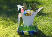 Gift Idea: Create a Kids Gardening Kit