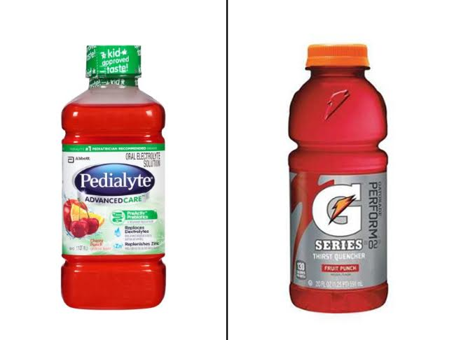 Letter Of Recommendation Pedialyte
