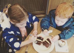 Why I Refuse to Feel Guilty About Mum Guilt