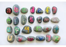 15 Affordable DIY Rock Projects for Kids