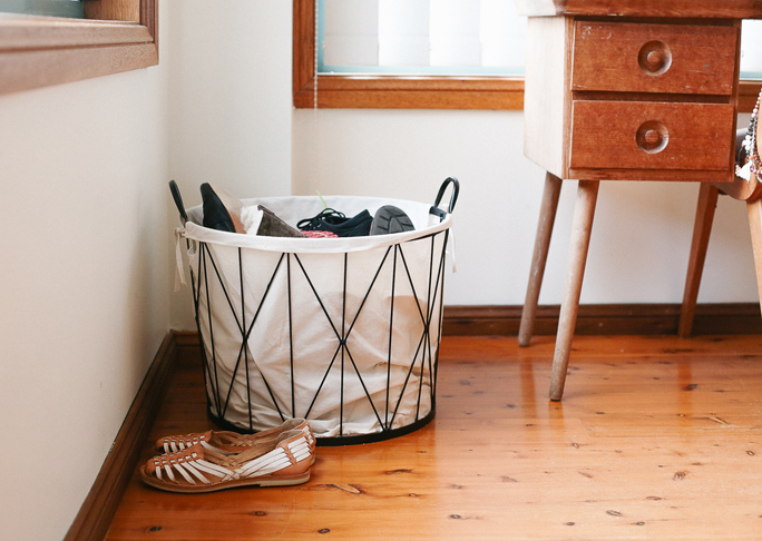 Quick spring clean - get it done in a day