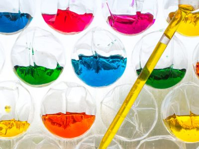 Color Theory Science Experiment For Kids