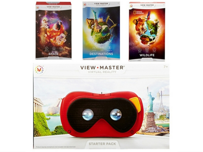 View Master Bundle