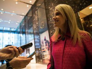 Kellyanne Conway's Double Standard for Working Parents Is Bullsh*t