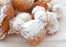 How to Make Mickey Mouse Beignets