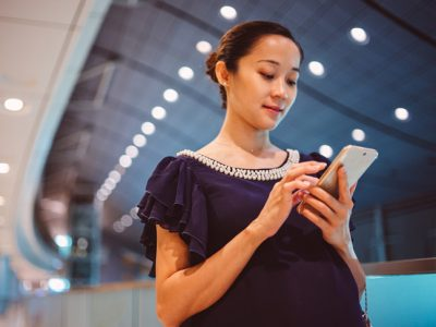 Best pregnancy apps