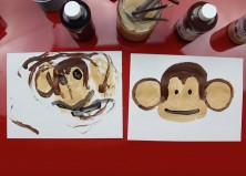 15 Year of the Monkey Craft Projects for Chinese New Year 2016