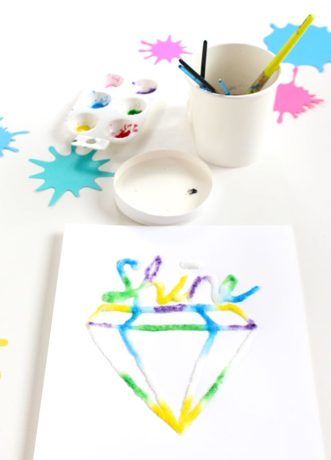 shine-diy-salt-art-with-bright-watercolors