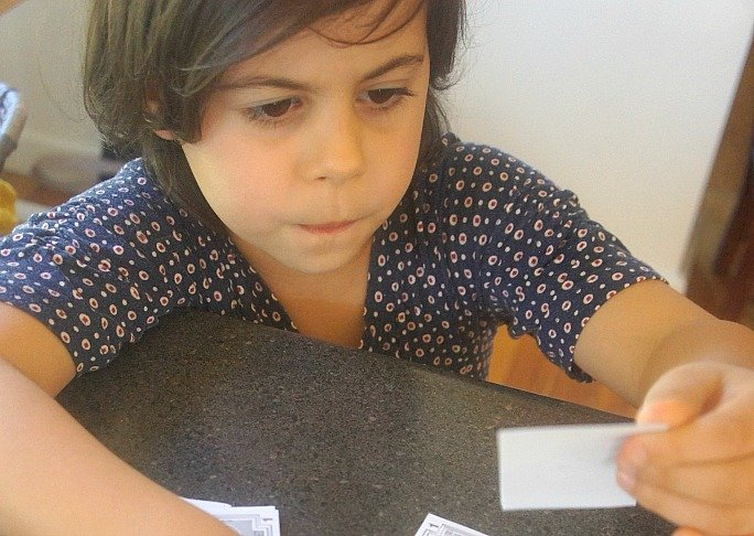 Learning with Monopoly Junior
