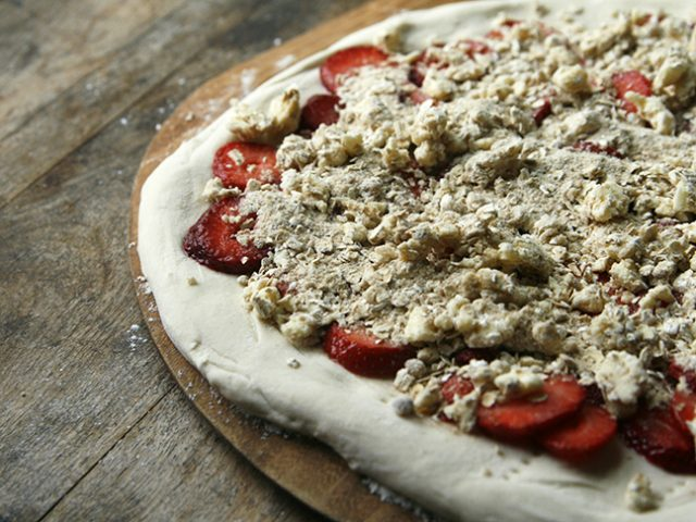 Strawberry Pizza5