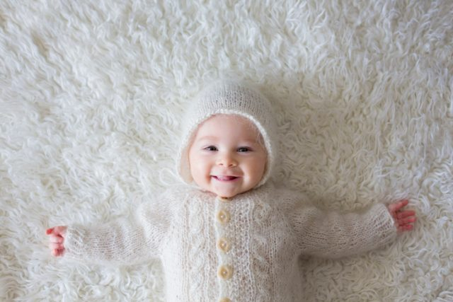 What Does Your Winter Baby's Zodiac Sign Say About Her?