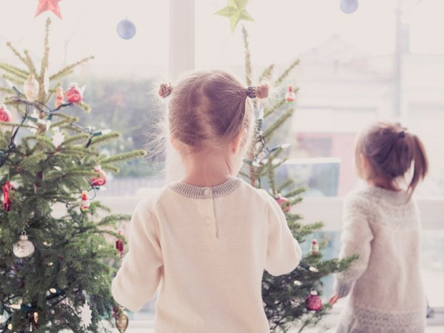 Now That My Kids Are Older, I Finally Appreciate The Holidays