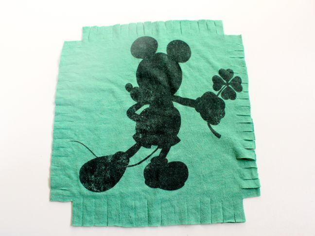 green-mickey-mouse-shirt-with-slits