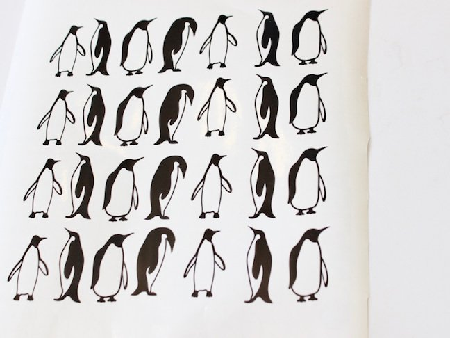 Penguin Waddle-Ful Fun For The Entire Family