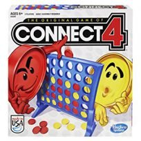 board games for kids: connect 4