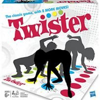 board games for kids: twister