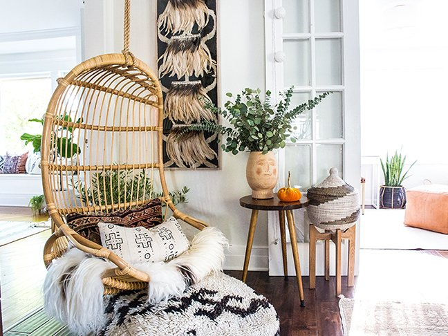 11 Boho Chic Decorating Ideas For Your Home