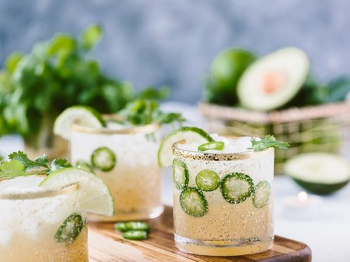 margarita recipes