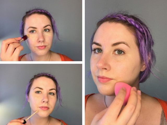 Dewy Makeup Tutorial For Glowing Skin