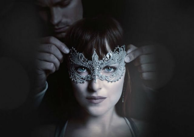 A Beginner's Guide To 'Fifty Shades Darker'