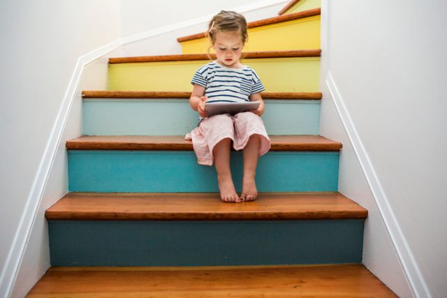 Toddlers and Early Literacy Skills