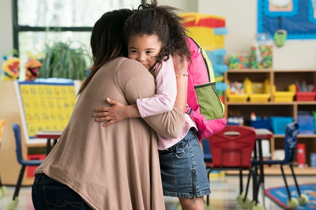 When Your Child With Autism Starts School