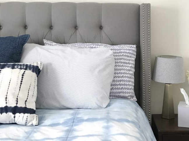 how should you wash your pillows. Black Bedroom Furniture Sets. Home Design Ideas