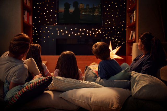 Bring the Holiday Cheer with these Fun Christmas Movies for Kids