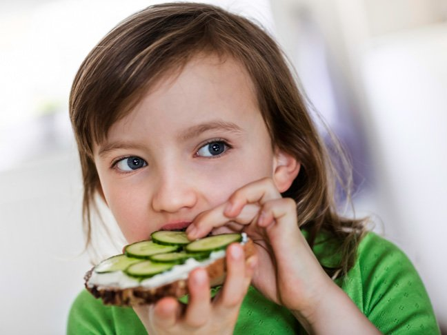 Sneaky Ways to Get Your Kids To Eat More Veggies