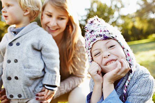 10 Reasons Why Middle Children Ace Adulthood Better Than the Others