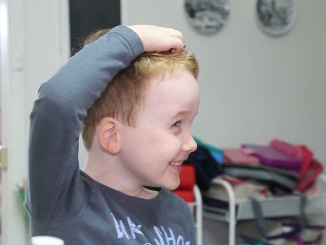 How To Treat The First Signs Of Head Lice