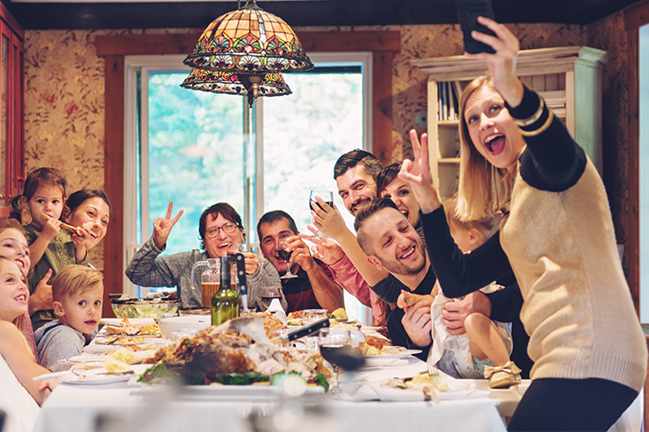Navigate The Holidays With Difficult Family Without Losing Your Sh*t