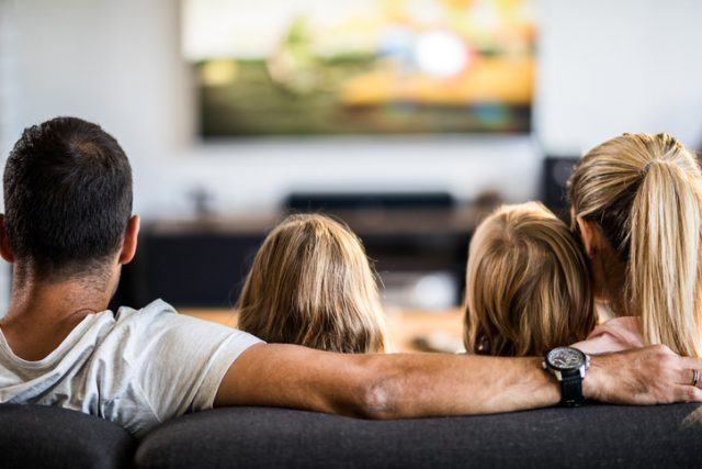 TV Shows and Movies to Watch with Your Tweens