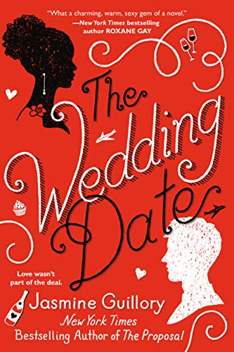 Tingle Books You Should Read to Get You in the Mood This Valentine's Day by @letmestart for @itsMomtastic featuring THE WEDDING DATE