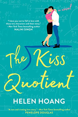 Tingle Books You Should Read to Get You in the Mood This Valentine's Day by @letmestart for @itsMomtastic featuring THE KISS QUOTIENT