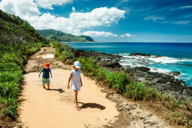 A Dozen Family-Friendly Things To Do In Honolulu, Hawaii