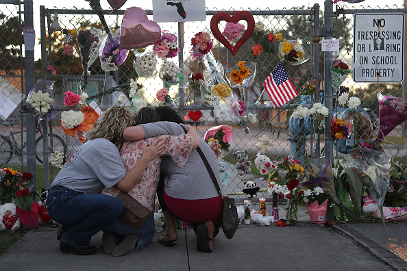How the Parkland Shootings Changed My Parenting