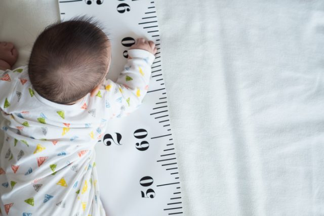 What To Expect During Baby Growth Spurts?