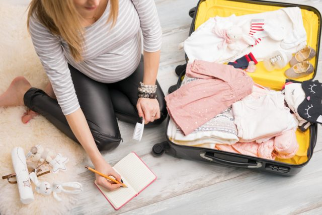 Hospital Bag Checklist: What Do You Really Need to Pack?