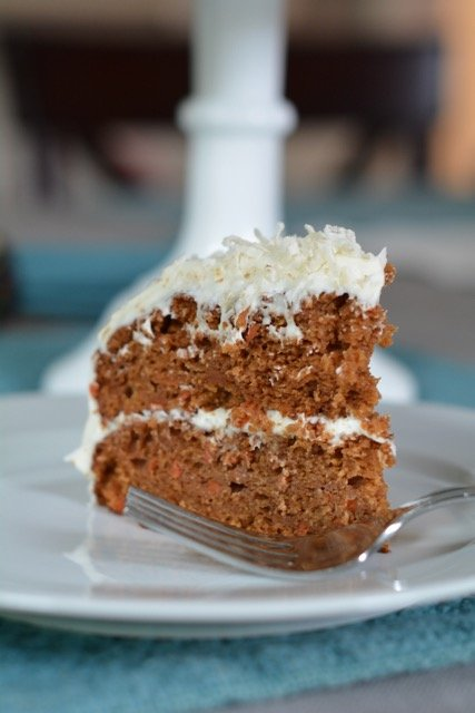 The Best Carrot Cake You Ll Ever Make
