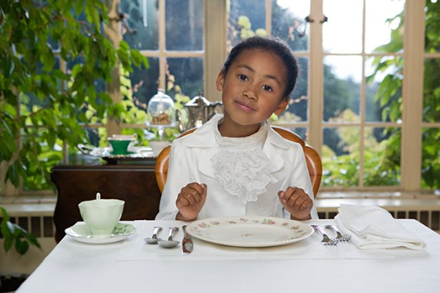 The Importance of Teaching Your Kids Manners