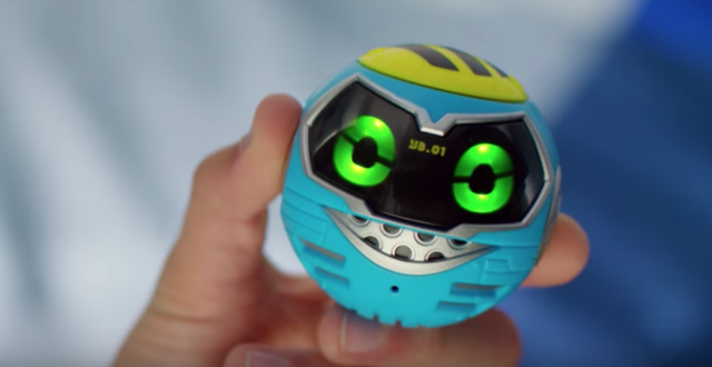 These Really RAD Robots Are Going To Blow Your Techy Kids' Minds