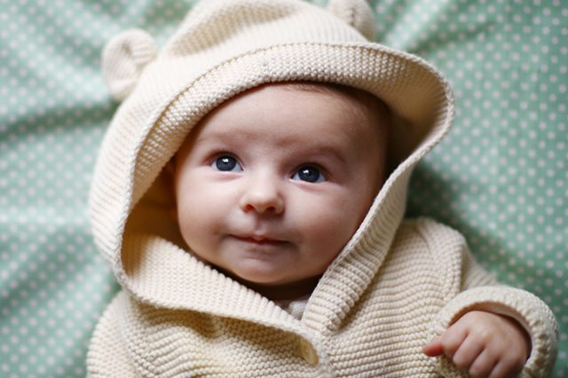 40 Fabulous Unisex Middle Name Ideas For Babies