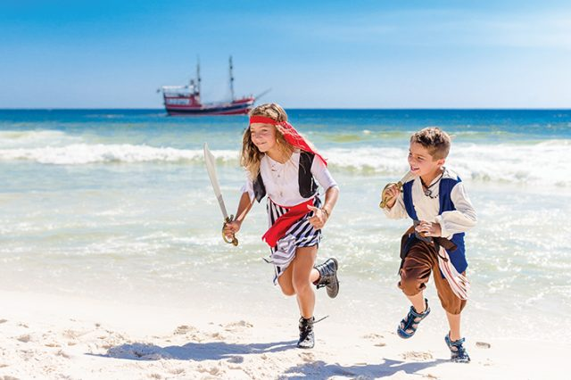 7 Reasons Panama City Beach Should Be Your Next Family Vacation