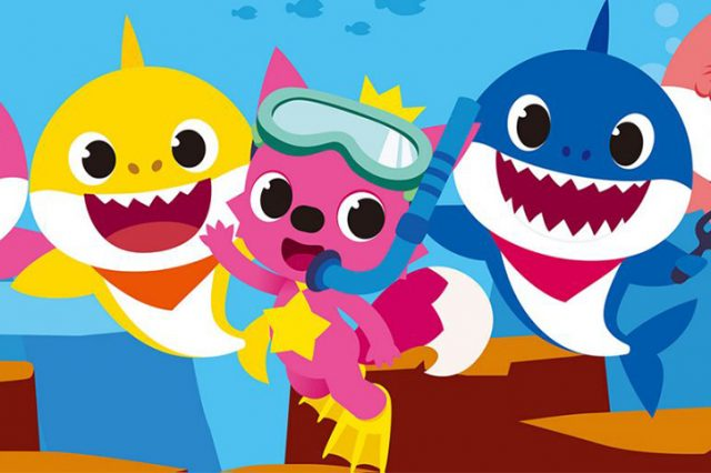 Baby Shark Live Show Hits the US On October 3