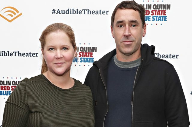 Thank You, Amy Schumer For Your Response About How You'll 'Cope' If Your Son Has Autism