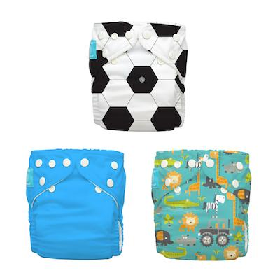 Best Cloth Nappys for Your Baby